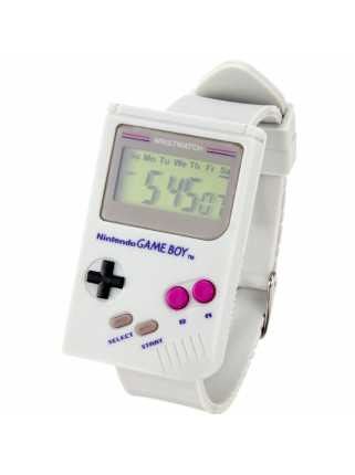 Часы Game Boy Watch