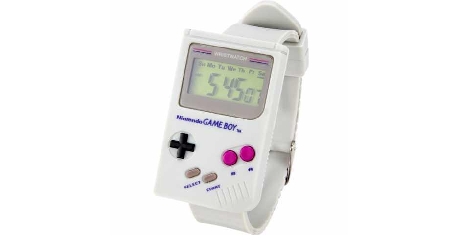 Часы Game Boy Watch