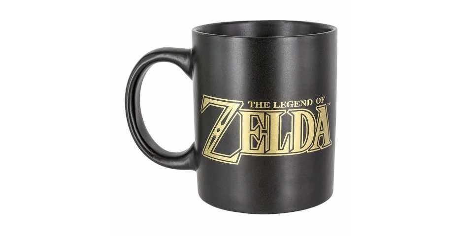 Кружка Hyrule Mug