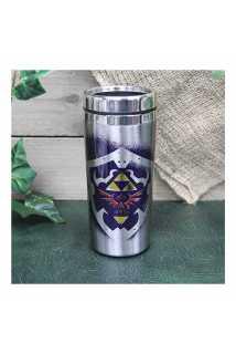 Кружка Link's Travel Mug