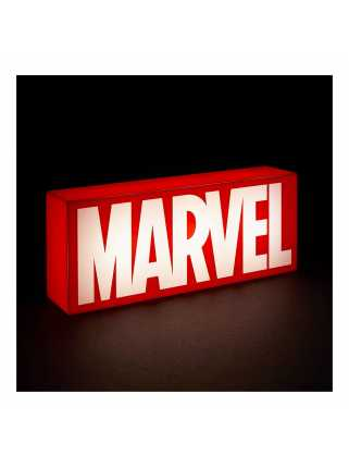 Светильник Marvel Logo Light