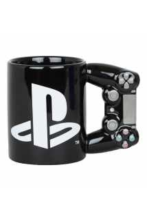 Кружка PlayStation 4th Gen Controller Mug
