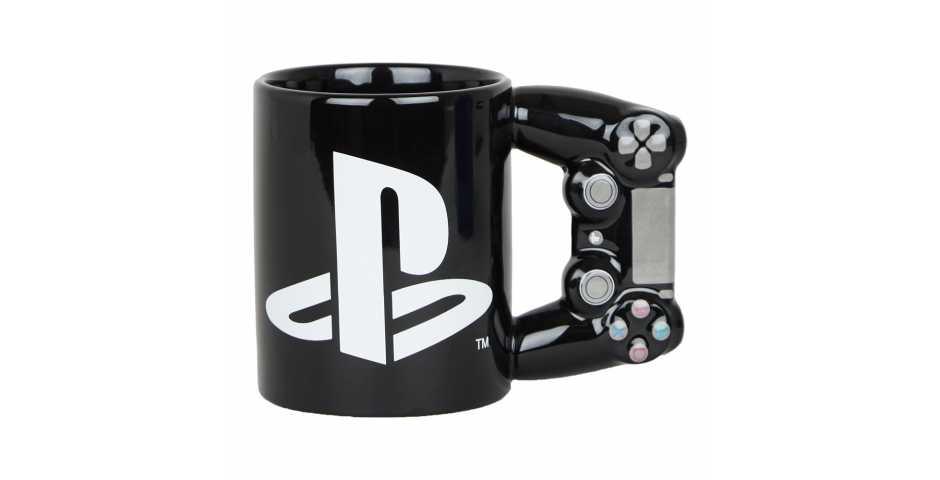 Кружка PlayStation 4th Gen Controller Mug