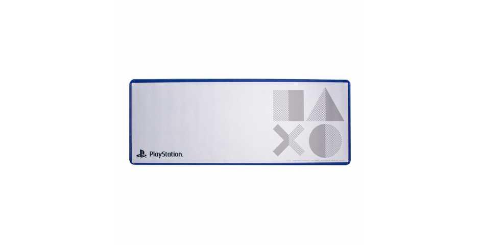 Коврик для мыши PlayStation 5th Gen Icons Desk Mat