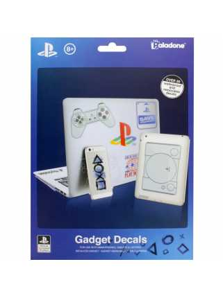 Набор наклеек PlayStation Gadget Decals