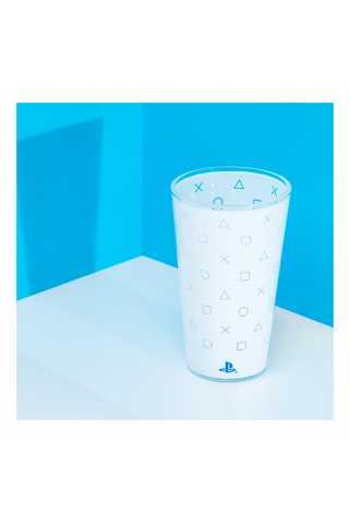 Бокал PlayStation Glass PS5