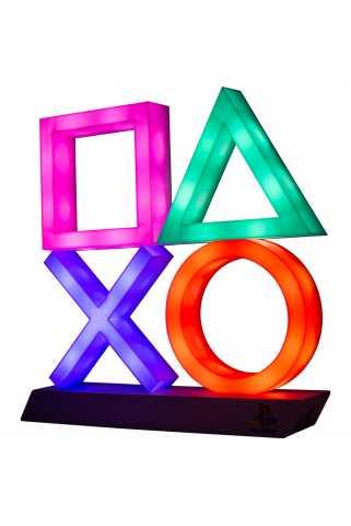 Светильник PlayStation Icons Light XL