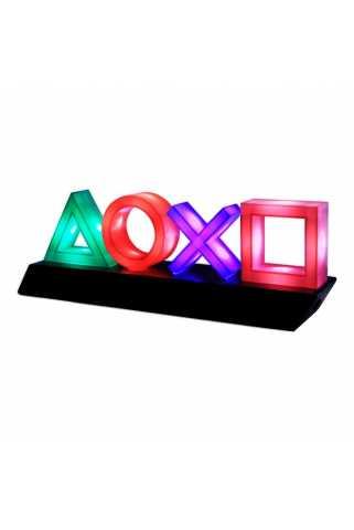 Светильник PlayStation Icons Light