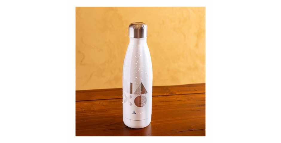 Бутылка PlayStation Metal Water Bottle PS5
