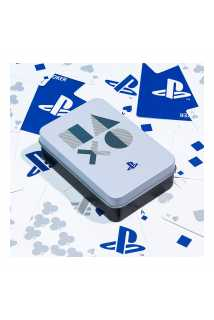 Карты PlayStation Playing Cards PS5