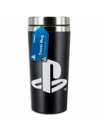 Кружка PlayStation Travel Mug
