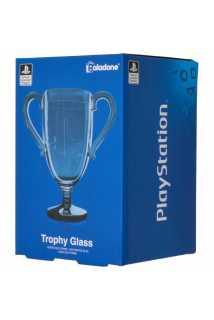 Бокал PlayStation Trophy