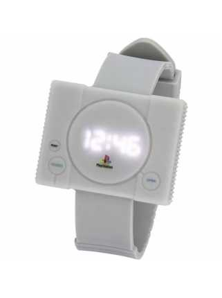 Часы PlayStation Watch