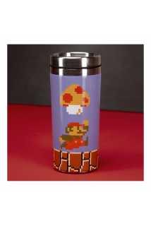 Кружка Super Mario Bros Travel Mug