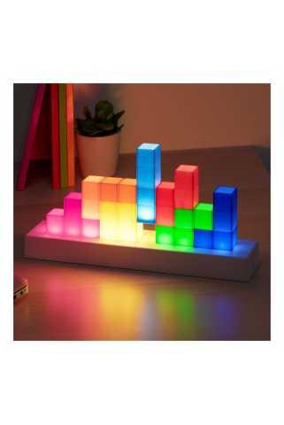 Светильник Tetris Icons Light