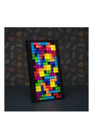 Светильник Tetris Tetrimino Light