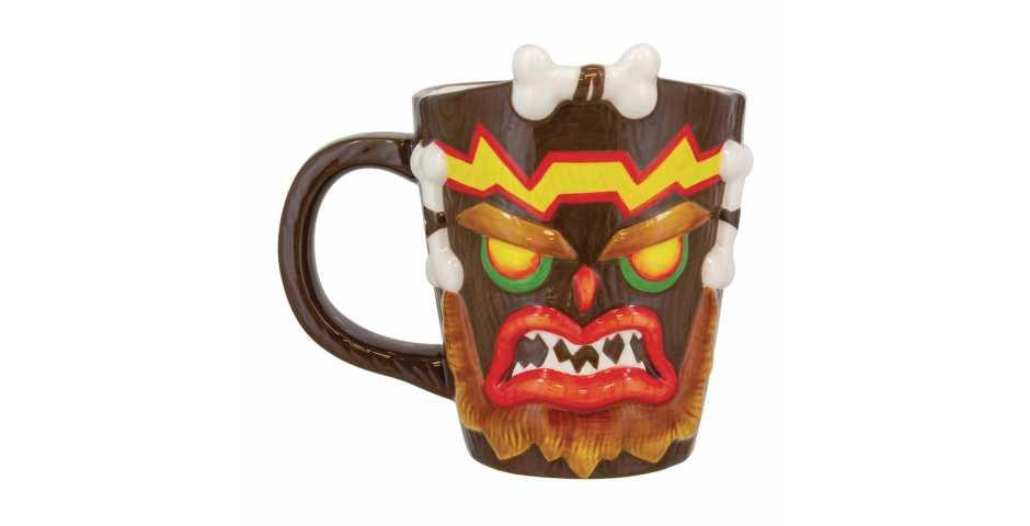 Кружка Uka Uka Shaped Mug