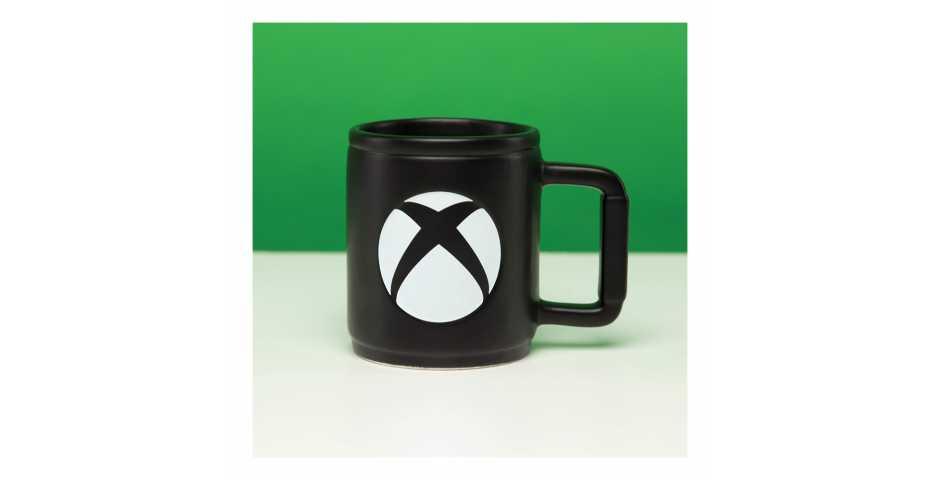 Кружка Xbox Shaped Mug
