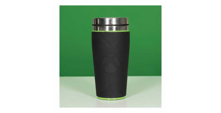 Кружка Xbox Travel Mug