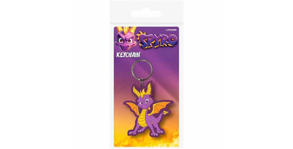 Брелок Spyro (Dragon Stance)