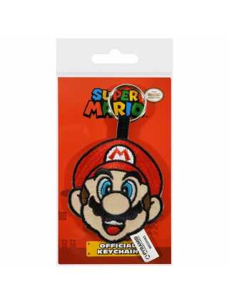 Брелок Super Mario (Face)