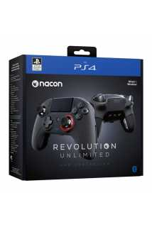Геймпад NACON Revolution Unlimited Pro Controller [PS4]