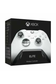 Геймпад Xbox One Elite (White)