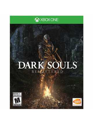 Dark Souls: Remastered [Xbox One]