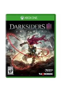 Darksiders III [XBOX ONE] Предзаказ