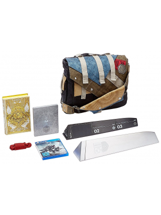 Destiny 2 Collector's Edition [PS4]