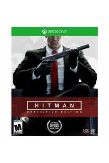 HITMAN: Definitive Edition [Xbox One]