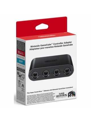 Адаптер для контроллера GameCube [Switch]
