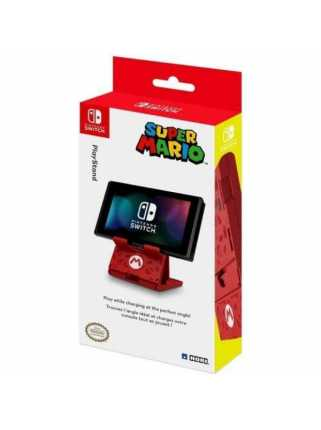 Подставка для Nintendo Switch - Hori PLAYSTAND (SUPER MARIO)