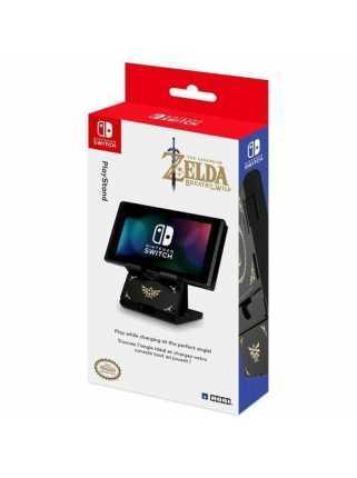 Подставка для Nintendo Switch - Hori PLAYSTAND (ZELDA)
