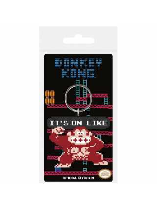 Брелок Donkey Kong (It's On Like)