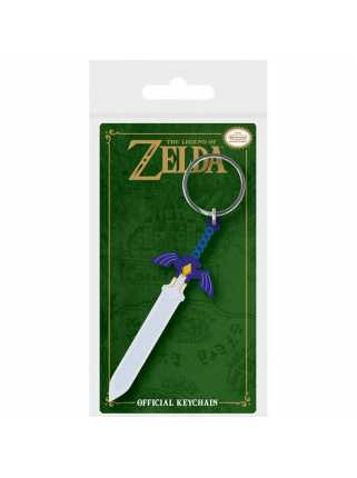 Брелок The Legend Of Zelda (Master Sword)