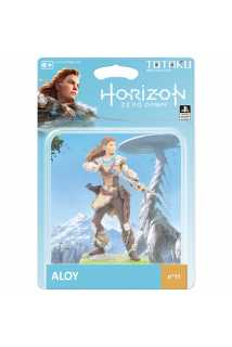 Фигурка TOTAKU - Aloy (серия Horizon Zero Dawn)
