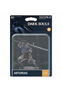 Фигурка TOTAKU - Artorias (серия Dark Souls)