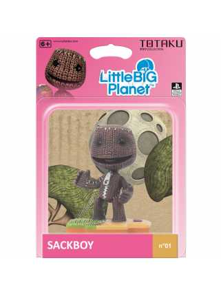 Фигурка TOTAKU - Sackboy (серия Little Big Planet)