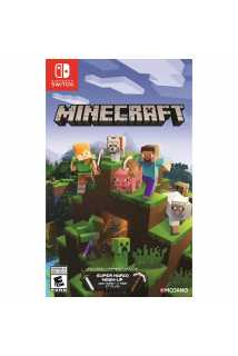 Minecraft [Switch]