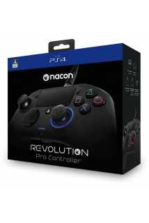 Геймпад Nacon Revolution Pro Controller 2 [PS4]