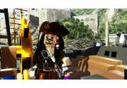 LEGO Pirates of the Caribbean: The Video Game [3DS]