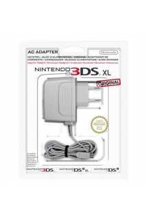 Зарядное устройство для Nintendo 3DS XL