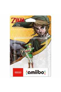 Фигурка amiibo - Линк (Link Twilight Princess)