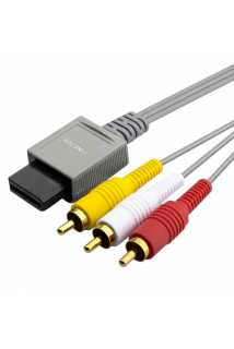 Composite cable [Wii]