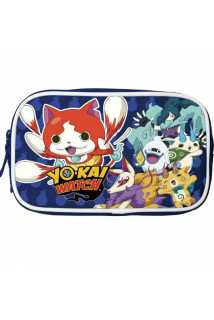 Чехол для Nintendo 3DS «YO-KAI WATCH»