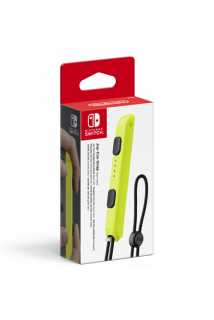 Nintendo Switch - Joy-Con Strap (L/R)-Yellow