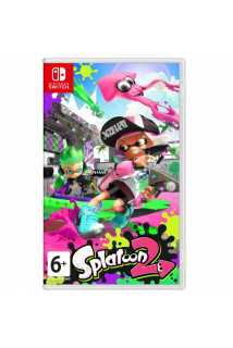 Splatoon 2 [Switch] Trade-in | Б/У