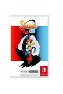Shantae: Half-Genie Hero [Switch]