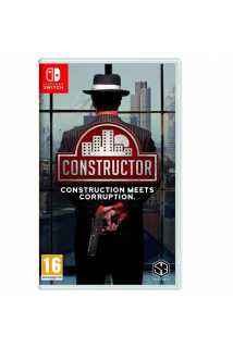 Constructor HD [Switch]